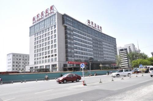 中国人民解放军总医院第六医学中心(海军总医院)