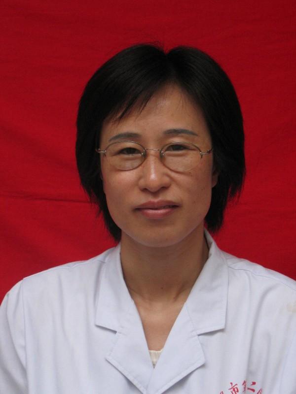刘玫鸰医生头像