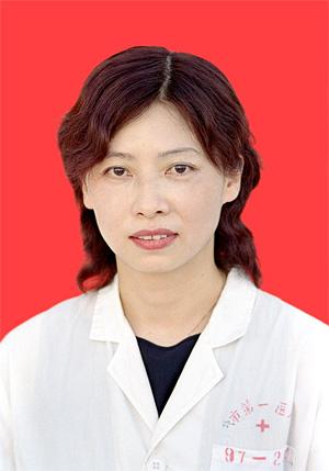 姜欣医生头像