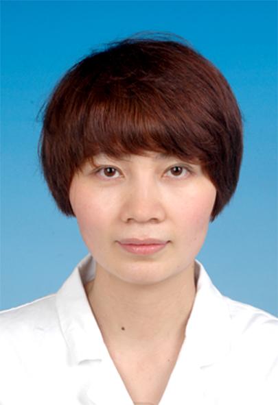 杨海燕医生头像