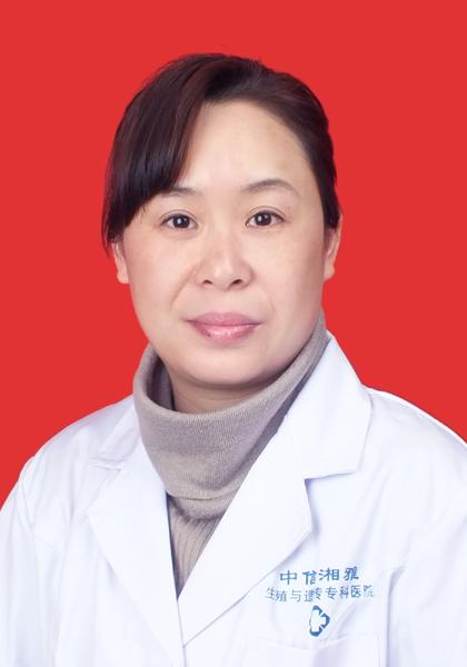 张文燕医生头像