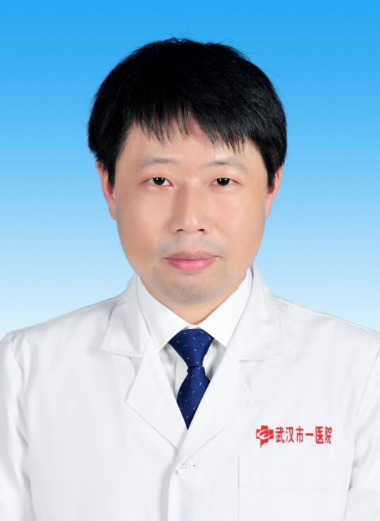 吴春林医生头像