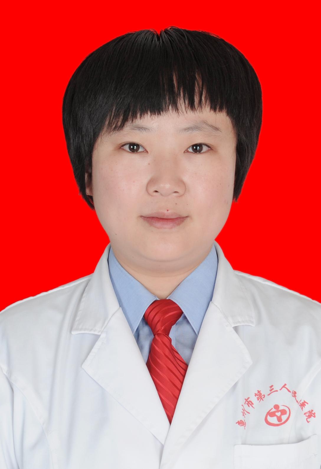 张婧医生头像