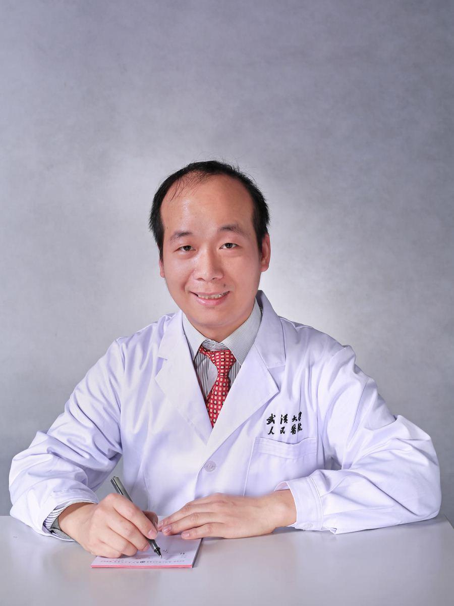 尹太郎医生头像