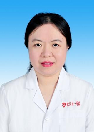 王敏医生头像