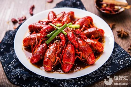 各式做法的小龙虾,移植后,试管妈妈都能吃吗?