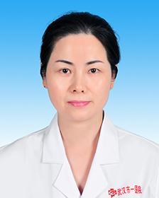 邓小艳医生头像