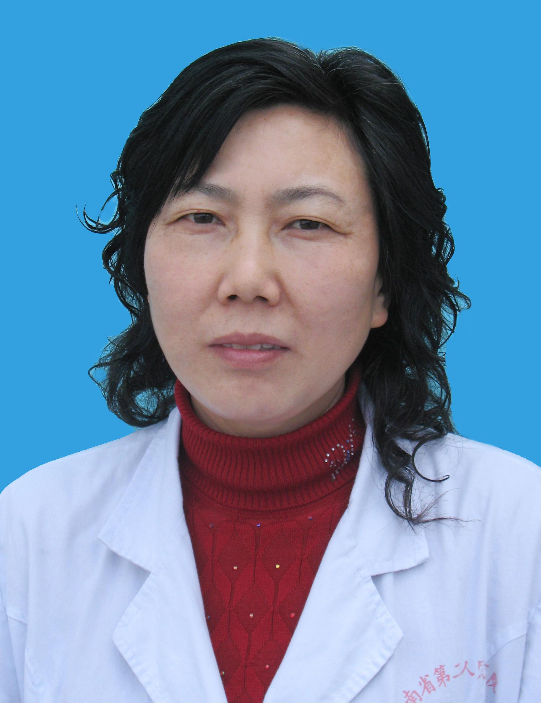 彭珍枝医生头像