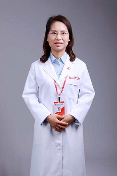 杜美蓉医生头像