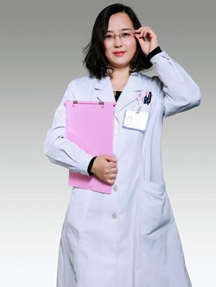 刘丽英医生头像