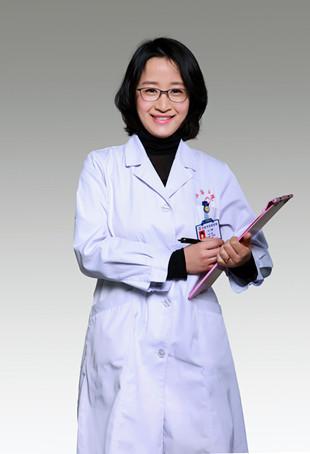 张莉医生头像