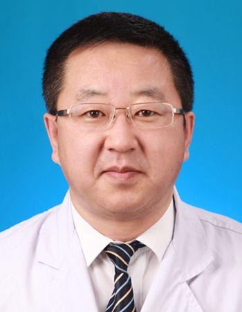 杜伯涛医生头像