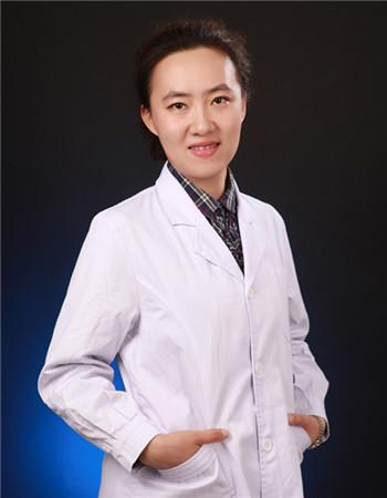 刘梅梅医生头像