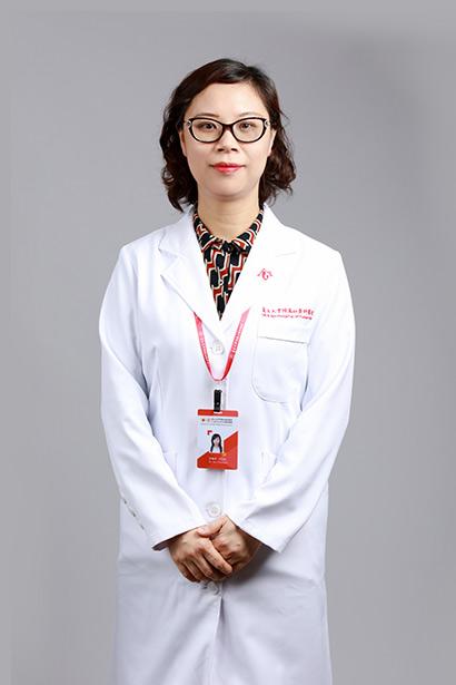 苏椿淋医生头像
