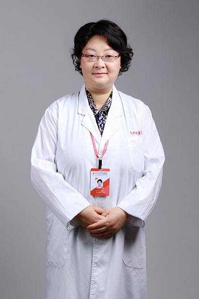 方芳医生头像