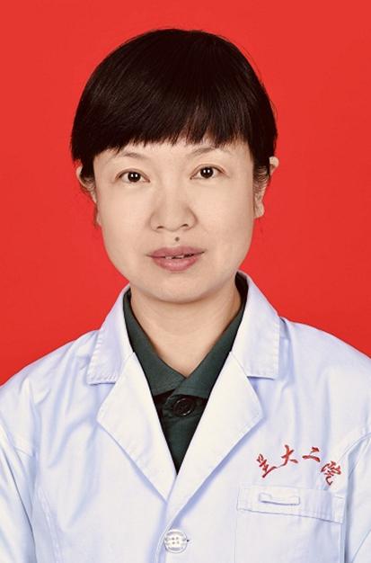 王芳医生头像