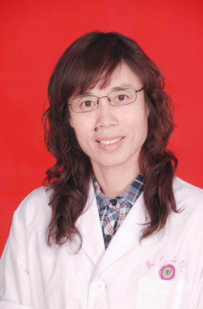 李丽萍医生头像
