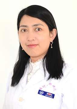 张喆医生头像