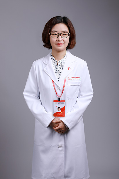 余敏医生头像