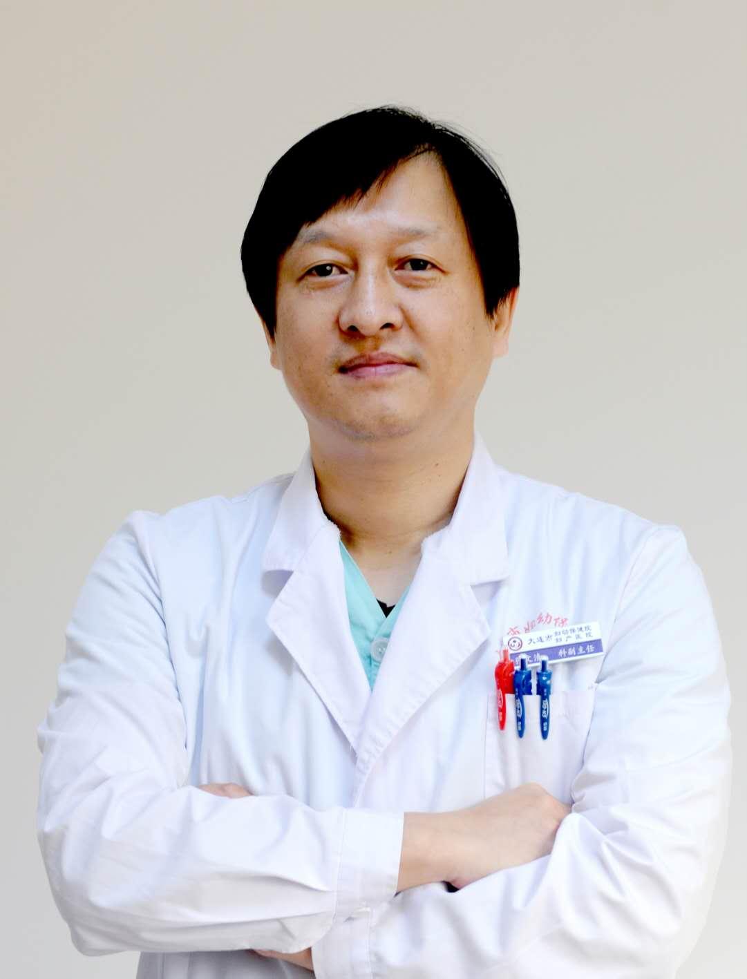 张文清医生头像