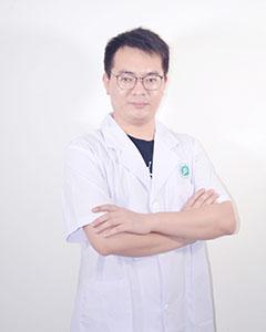 肖海威医生头像