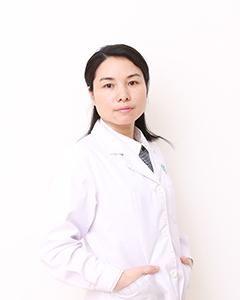 刘艳香医生头像