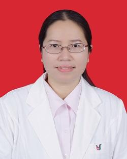 杨美琼医生头像