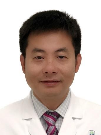 杨胜医生头像
