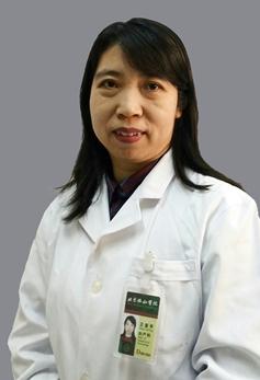 王亚平医生头像