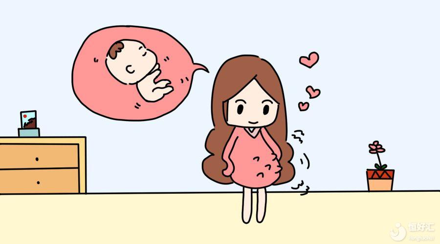 胎动也会显示异常?真的假的?