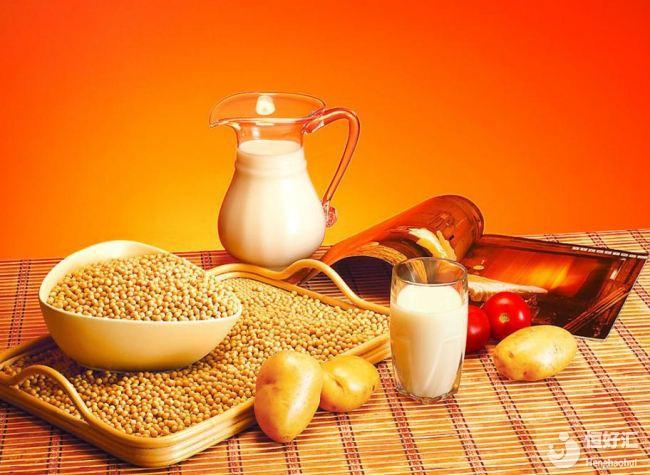 答疑解惑:什么是大豆异黄酮?大豆异黄酮的作用又是什么?