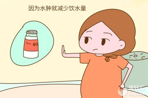 孕期不要用这几种方式喝水,容易伤胎儿!