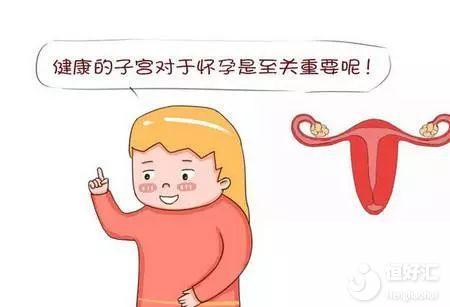 不孕不育症:患有子宫性不孕是怎么回事?