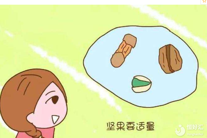 孕期吃什么好呢?这些安胎食物了解一下