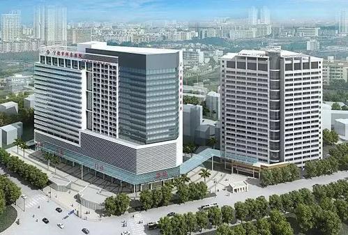 宁德市闽东医院