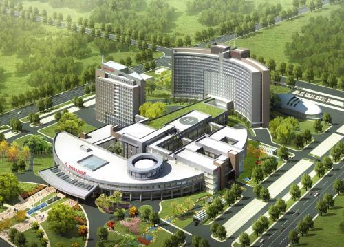 兖州人民医院