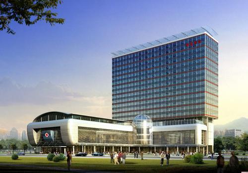 蚌埠医学院第一附属医院