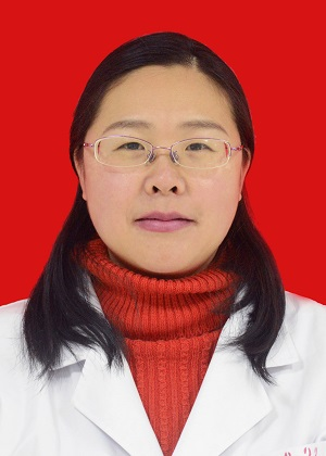 刘燕医生头像