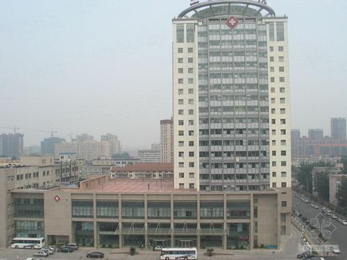 战略支援部队特色医学中心