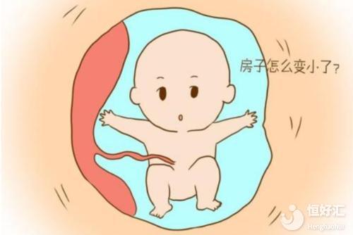 你知道孕期胎儿会有什么感受吗?简直太神奇