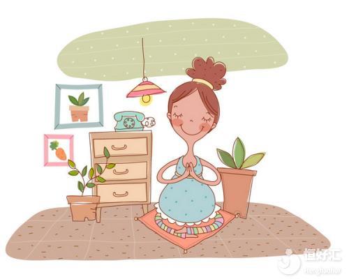 帮助准妈妈摆脱消极情绪的5大方法,快看过来