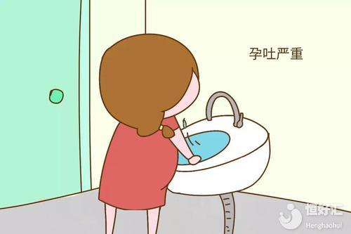 怀孕信号并非只有孕吐,出现这些也要引起注意