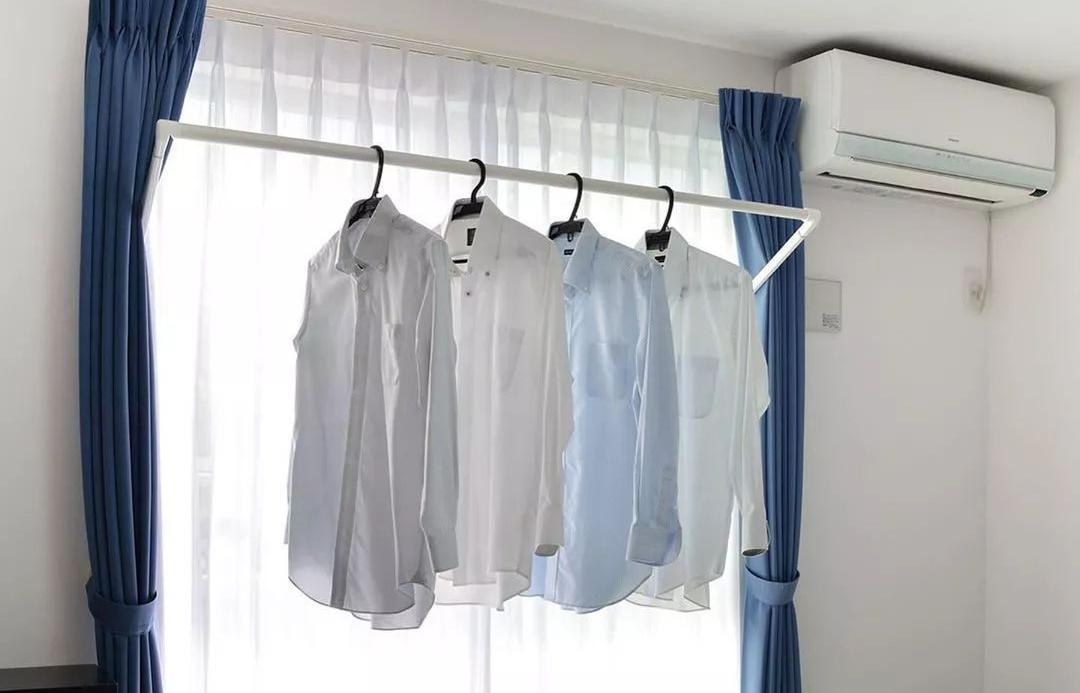 家中衣服晾在哪才不会破坏风水?这三处绝对不行!