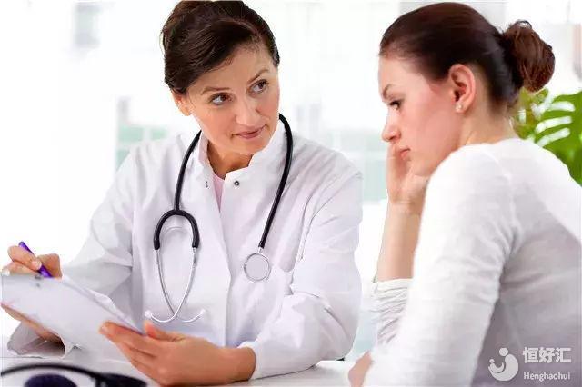 身体出现这些问题时,要预防子宫疾病!