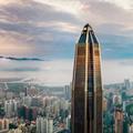 深圳金融大厦